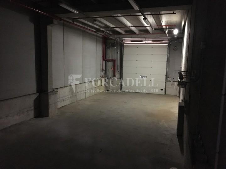 Nau industrial en lloguer de 11.332 m² - Les Franqueses del Vallès, Barcelona #8