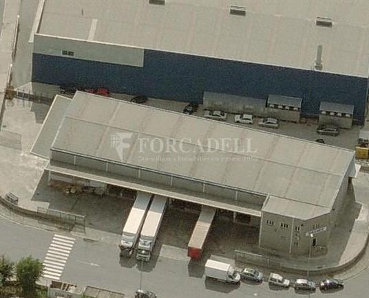 Nau logística en lloguer de 1.215 m² - Montcada, Barcelona 1