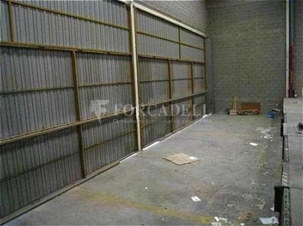 Nau logística en lloguer de 1.215 m² - Montcada, Barcelona 4