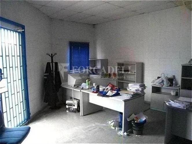 Nau logística en lloguer de 1.215 m² - Montcada, Barcelona 5