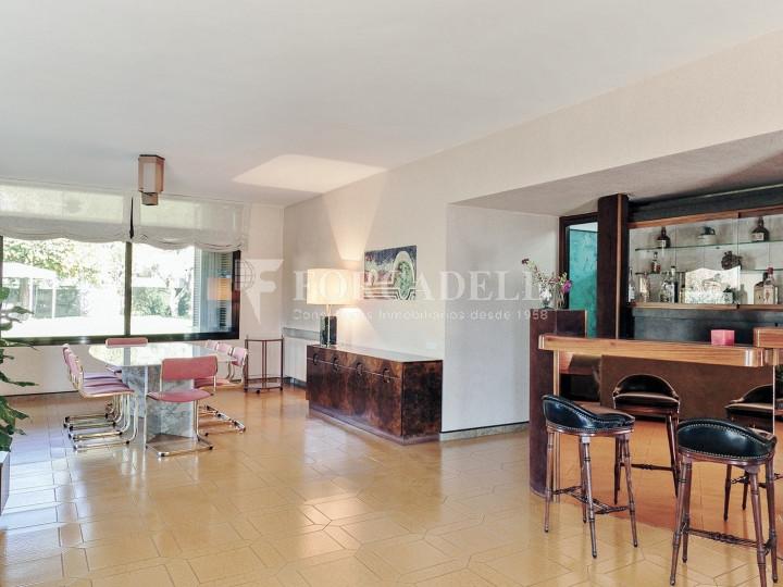 Casa con terreno anexo con árboles frutales, en la comarca de La Selva. Girona.  10