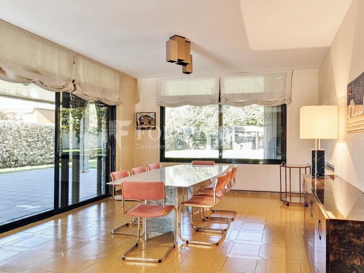 Casa con terreno anexo con árboles frutales, en la comarca de La Selva. Girona.  11