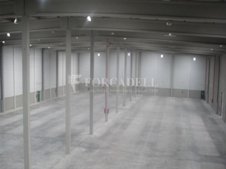 Nau logística en lloguer de 11.020 m² - La Granada, Barcelona #2