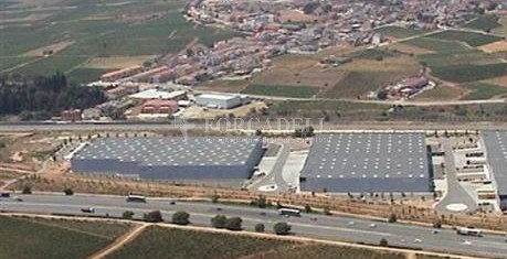 Nau logística en lloguer de 11.020 m² - La Granada, Barcelona 3