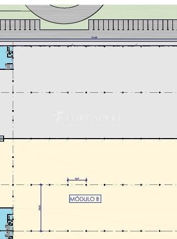 Nau logística en lloguer de 11.020 m² - La Granada, Barcelona 4