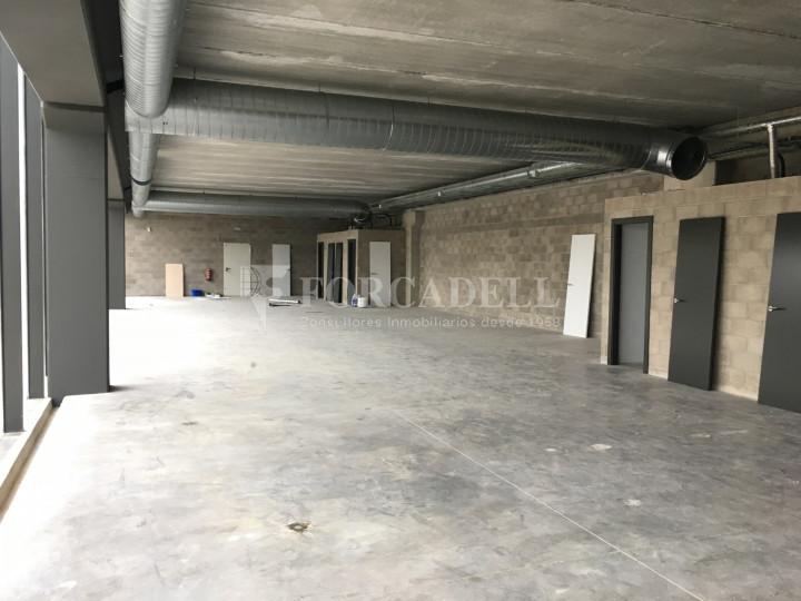 Nave logística en alquiler de 3.808 m² - Prat de Llobregat, Barcelona. 13