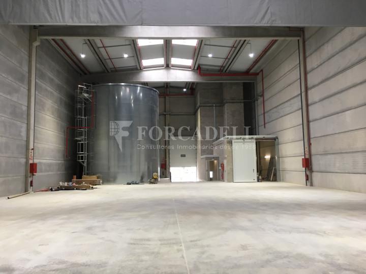 Nave logística en alquiler de 3.808 m² - Prat de Llobregat, Barcelona. 7