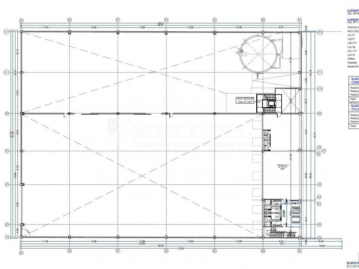 Nave logística en alquiler de 3.808 m² - Prat de Llobregat, Barcelona. 9