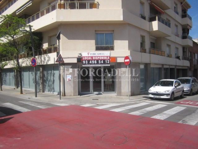 Local en lloguer al C. Creu. Barcelona. Cod. 12741 1