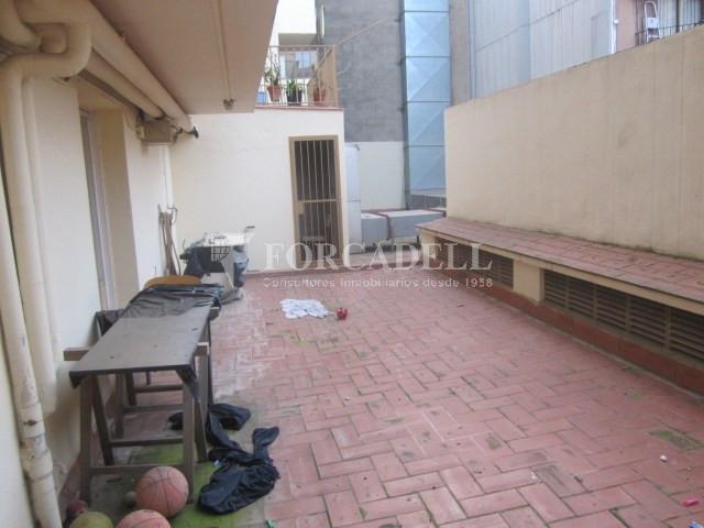 Local en lloguer al C. Creu. Barcelona. Cod. 12741 11