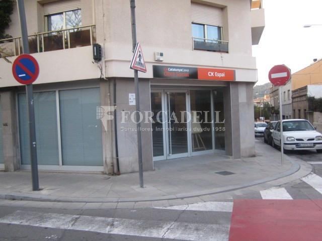 Local en lloguer al C. Creu. Barcelona. Cod. 12741 3