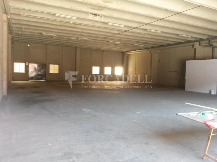 Nau industrial en lloguer de 838,54 m² - Hospitalet de Llobregat, Barcelona #2
