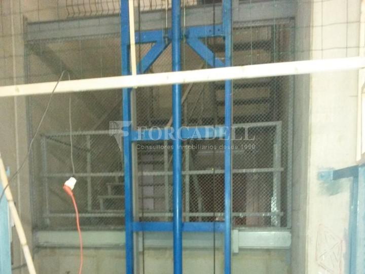 Nau industrial en lloguer de 838,54 m² - Hospitalet de Llobregat, Barcelona #4