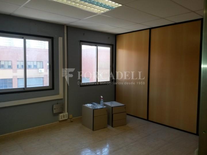 Nau industrial en lloguer de 838,54 m² - Hospitalet de Llobregat, Barcelona #6