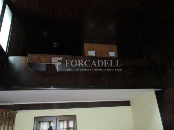 Àtic dúplex amb terrasses en Tres Torres. A13189 16