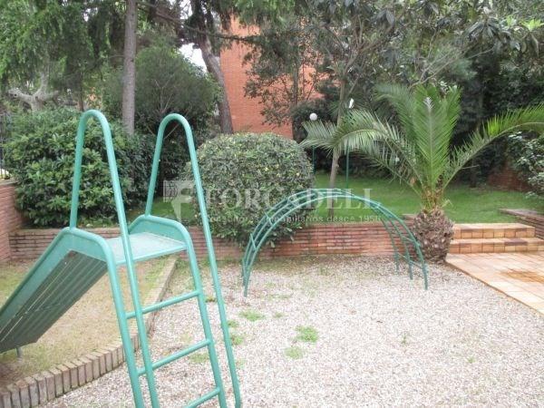 Àtic dúplex amb terrasses en Tres Torres. A13189 2