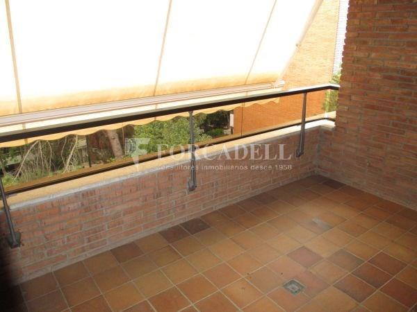 Àtic dúplex amb terrasses en Tres Torres. A13189 20
