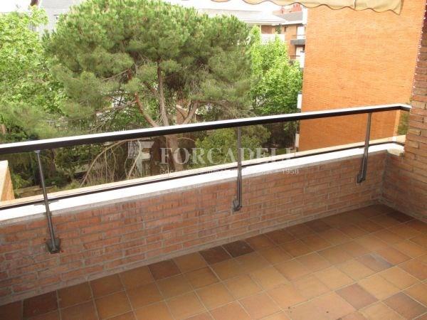 Àtic dúplex amb terrasses en Tres Torres. A13189 21