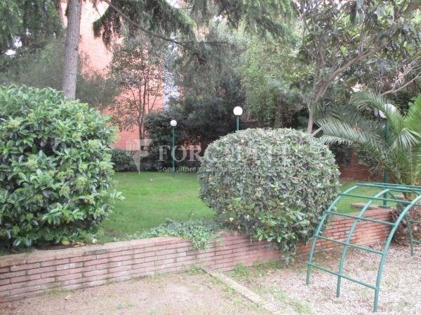 Àtic dúplex amb terrasses en Tres Torres. A13189 3
