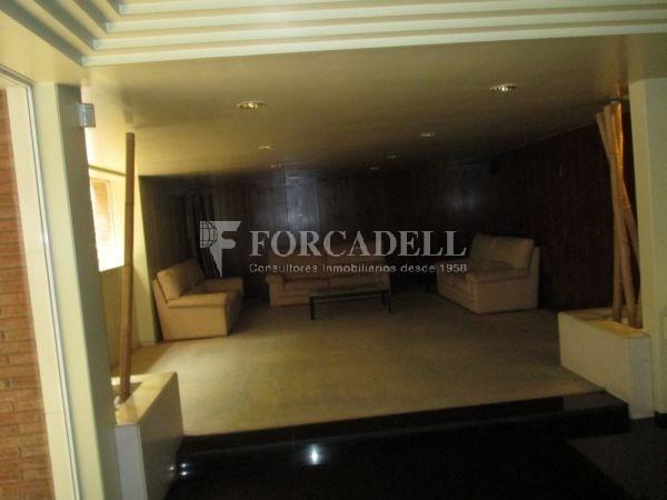 Àtic dúplex amb terrasses en Tres Torres. A13189 7