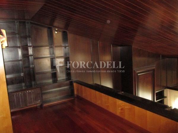 Àtic dúplex amb terrasses en Tres Torres. A13189 47