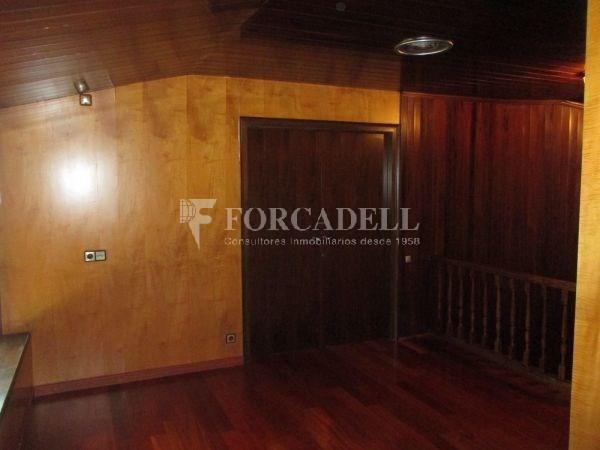 Àtic dúplex amb terrasses en Tres Torres. A13189 48