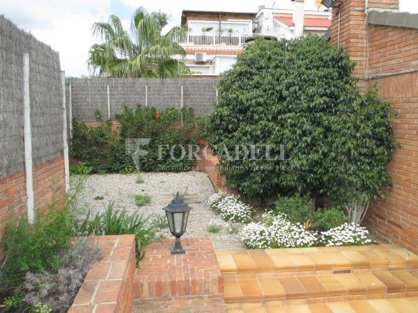 Àtic dúplex amb terrasses en Tres Torres. A13189 58