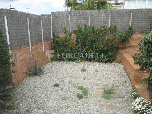 Àtic dúplex amb terrasses en Tres Torres. A13189 59