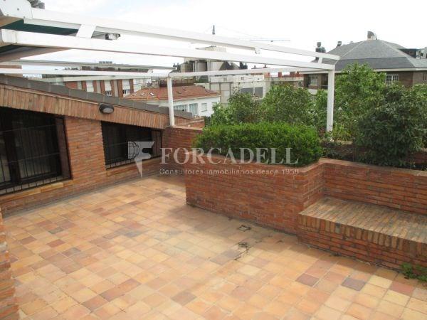 Àtic dúplex amb terrasses en Tres Torres. A13189 60