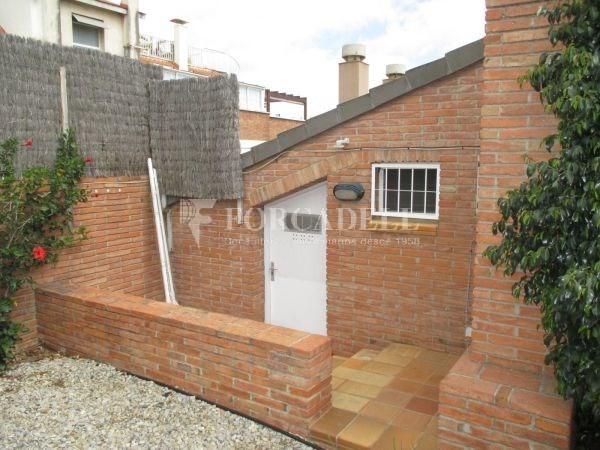 Àtic dúplex amb terrasses en Tres Torres. A13189 61