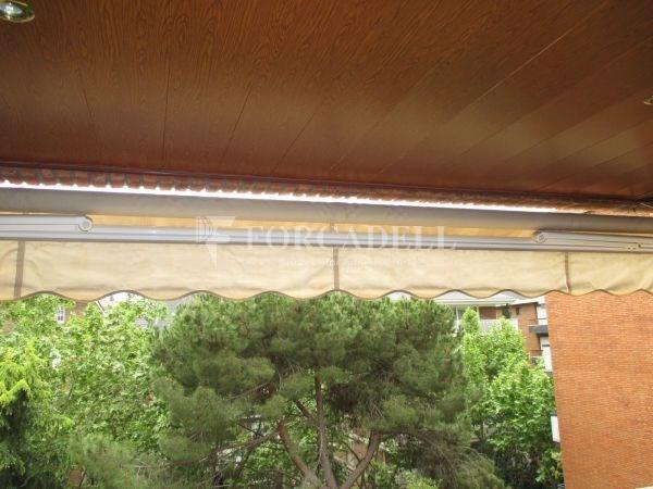Àtic dúplex amb terrasses en Tres Torres. A13189 62