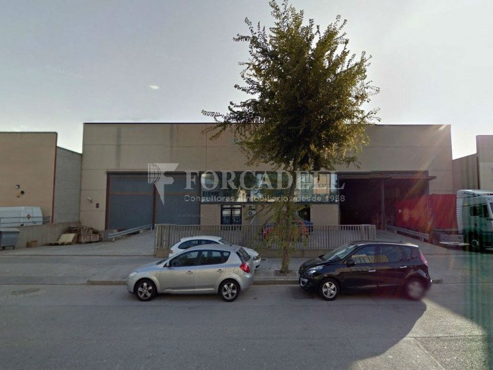 Nau industrial en lloguer de 629 m² - Hospitalet de LLobregat , Barcelona  1