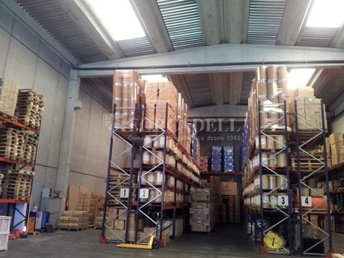 Nau industrial en lloguer de 629 m² - Hospitalet de LLobregat , Barcelona  3