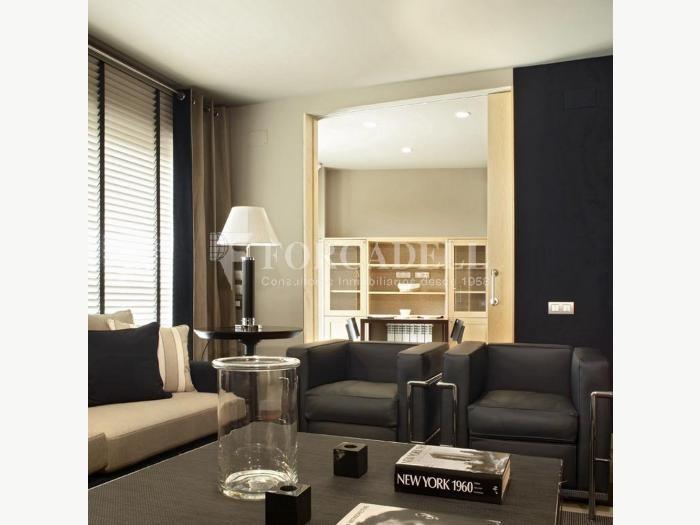 Piso de alto standing en alquiler ca balsarenyb 1c - Alquiler piso obra nueva barcelona ...