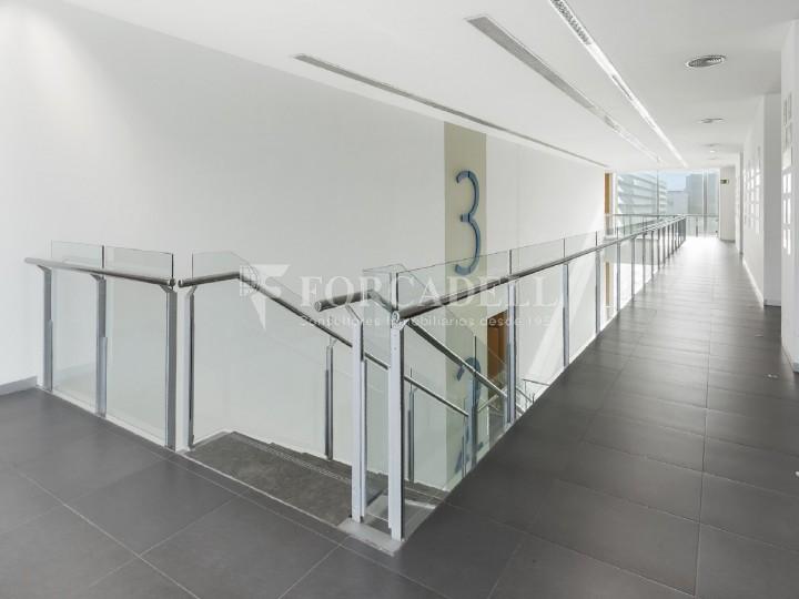 Oficina disponible en alquiler ubicada en Viladecans Business Park. 11