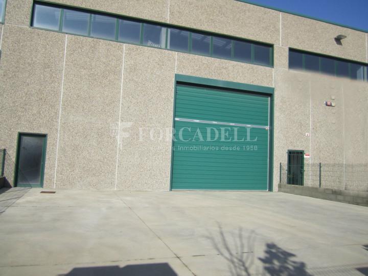 Nau industrial en lloguer de 650 m² - La Roca del Vallès, Barcelona  #2