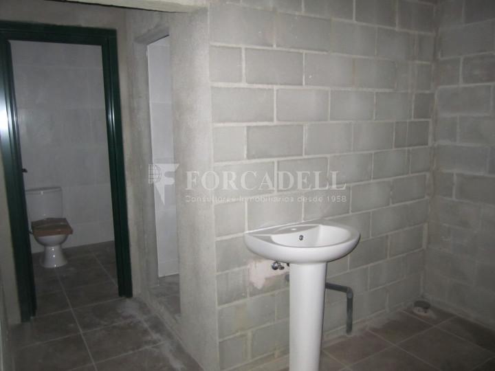 Nau industrial en lloguer de 650 m² - La Roca del Vallès, Barcelona  #5