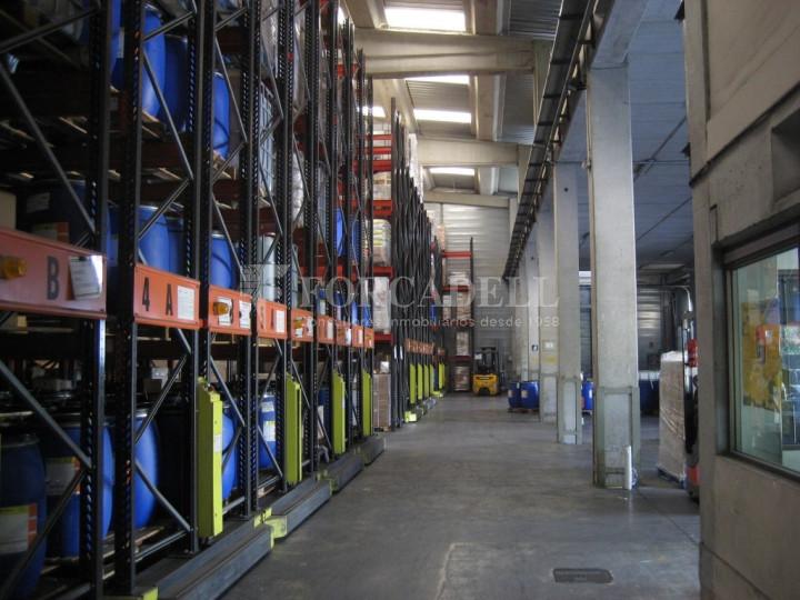 Nave logística en alquiler de 2.731 m² - Santa Perpetua de Mogoda, Barcelona 6