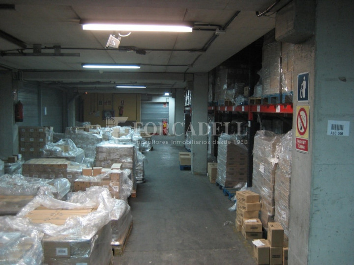 Nave logística en alquiler de 2.731 m² - Santa Perpetua de Mogoda, Barcelona 7