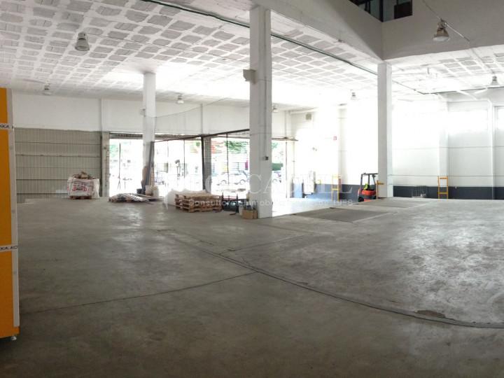 Nave industrial - logística en alquiler de 4.770 m² - Barcelona. 11