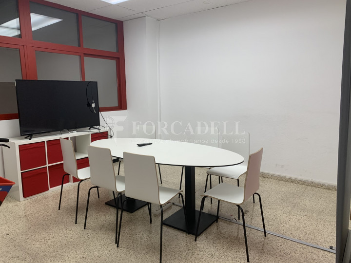 Nave industrial - logística en alquiler de 4.770 m² - Barcelona. 15