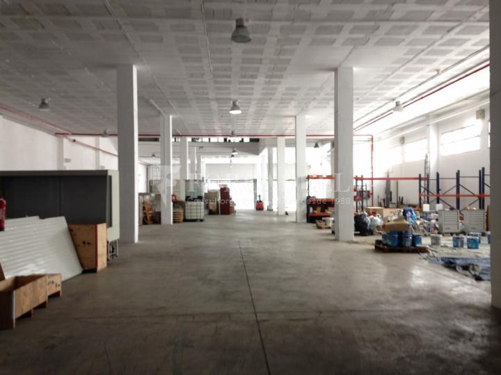 Nave industrial - logística en alquiler de 4.770 m² - Barcelona. 2