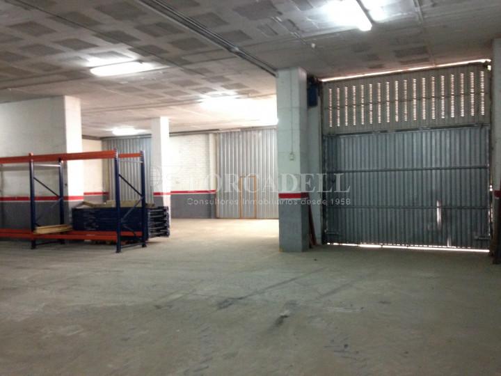 Nave industrial - logística en alquiler de 4.770 m² - Barcelona. 7