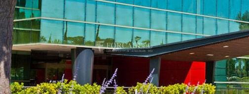 Oficina al Vallsolana Business Park. Sant Cugat del Vallès. #12