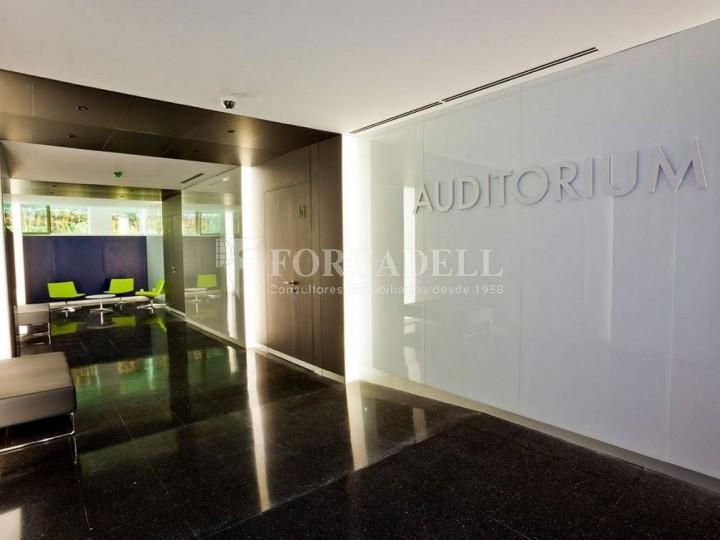 Oficina al Vallsolana Business Park. Sant Cugat del Vallès. #15