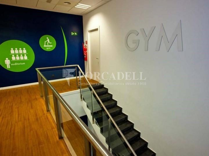 Oficina al Vallsolana Business Park. Sant Cugat del Vallès. #19