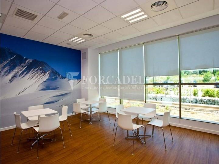 Oficina al Vallsolana Business Park. Sant Cugat del Vallès. #20