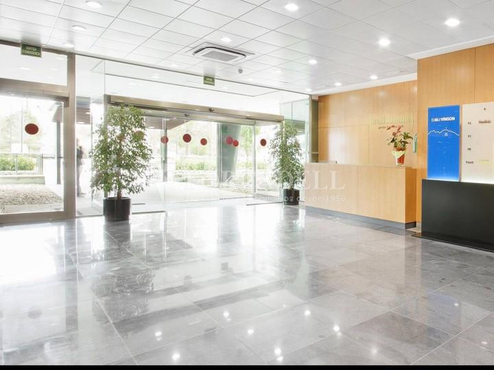 Oficina al Vallsolana Business Park. Sant Cugat del Vallès. #4
