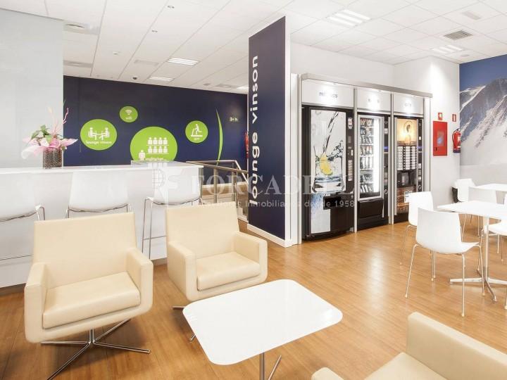 Oficina al Vallsolana Business Park. Sant Cugat del Vallès. #5