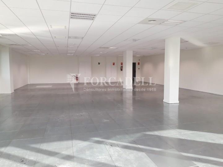 Oficina al Vallsolana Business Park. Sant Cugat del Vallès. #7